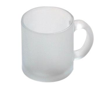 מאג זכוכית חלבית
