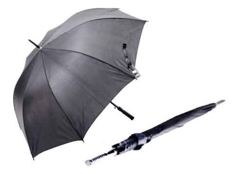 מטריה ארוכה 27 אינץ'