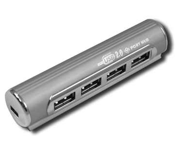 מפצל USB2