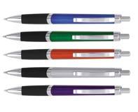 עט כדורי פלסטיק
