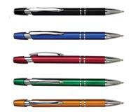 עט כדורי צבעוני  קוויק