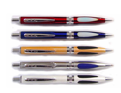 עט מתכת כדורי  בליץ