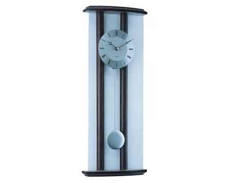 שעון מטוטלת עץ