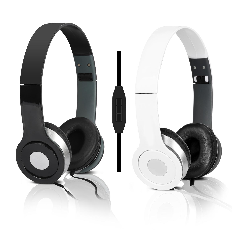אוזניות אודיו