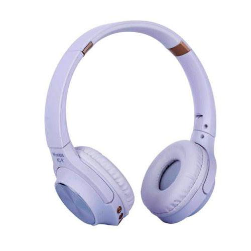 אוזניות בלוטוס עם רדיו