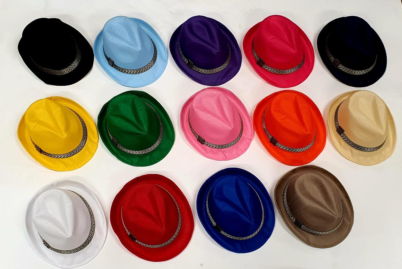 כובע מגבעת