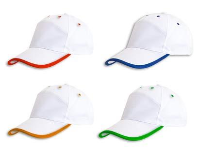 כובע מצחיה 7 פאנלים