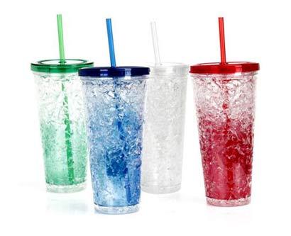 כוס שתייה למקפיא פריז