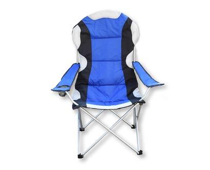 כיסא חוף / פיקניק מהודר