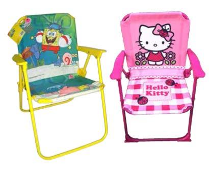 כסאות ים ילדים