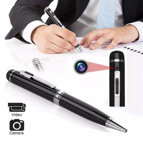 מצלמת רגיול בצורת עט