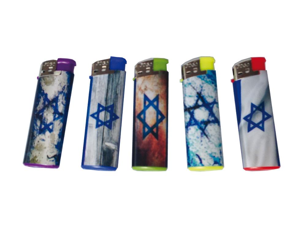 מצת אלקטרוני ישראל