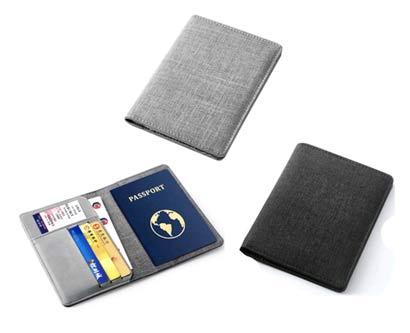 נרתיק לדרכון מבד