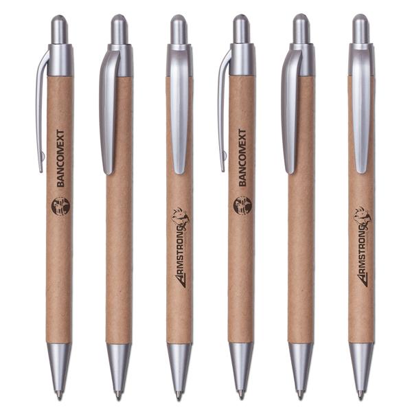 עט ממוחזר
