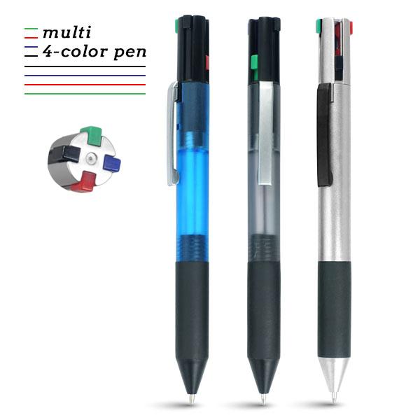 עט ארבעה ראשים
