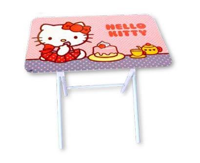 שולחן מתקפל לילדים