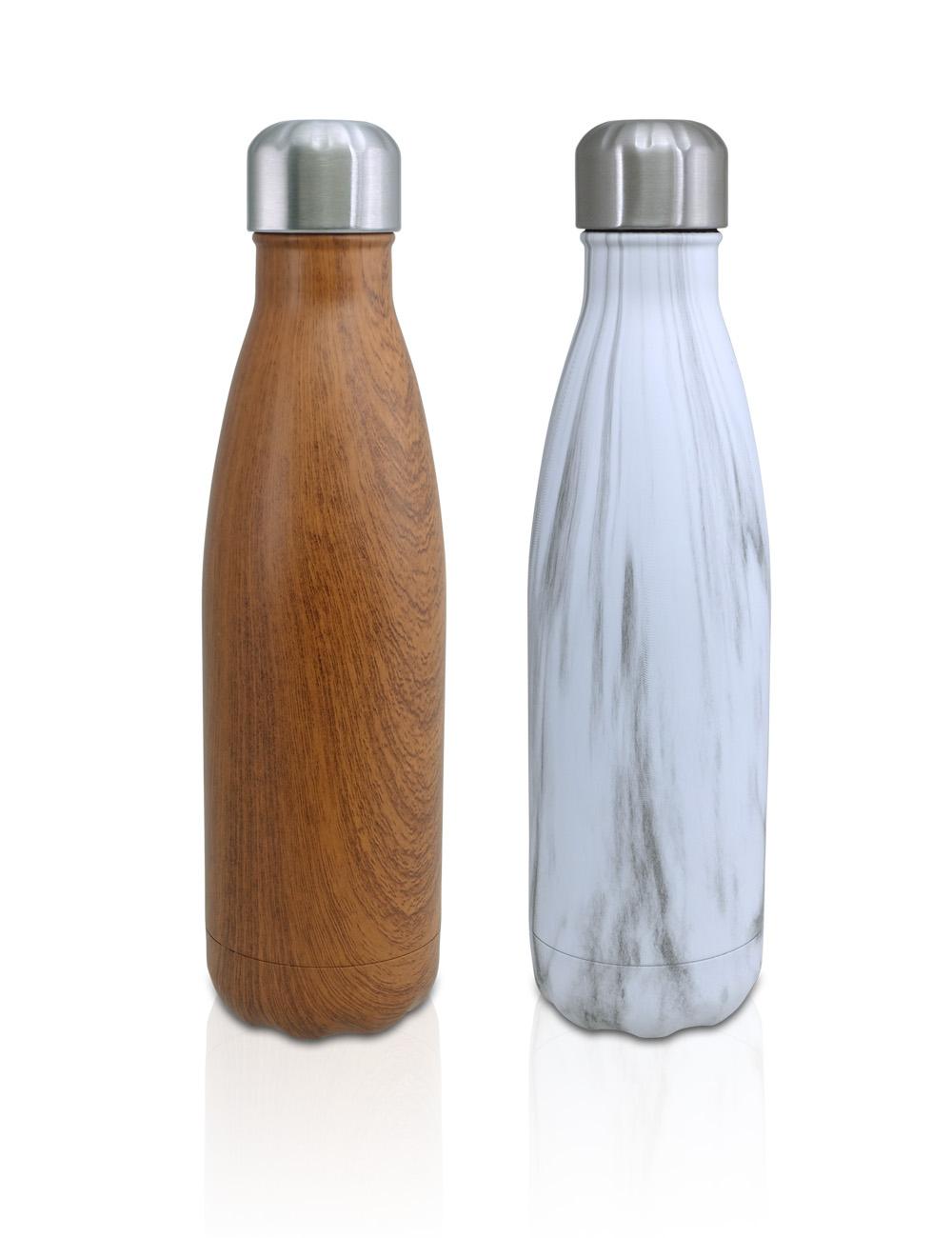 בקבוק טרמי מנירוסטה