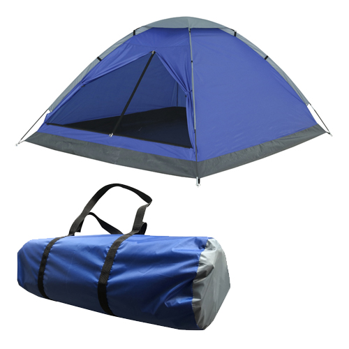 אוהל שטח ל-4 אנשים