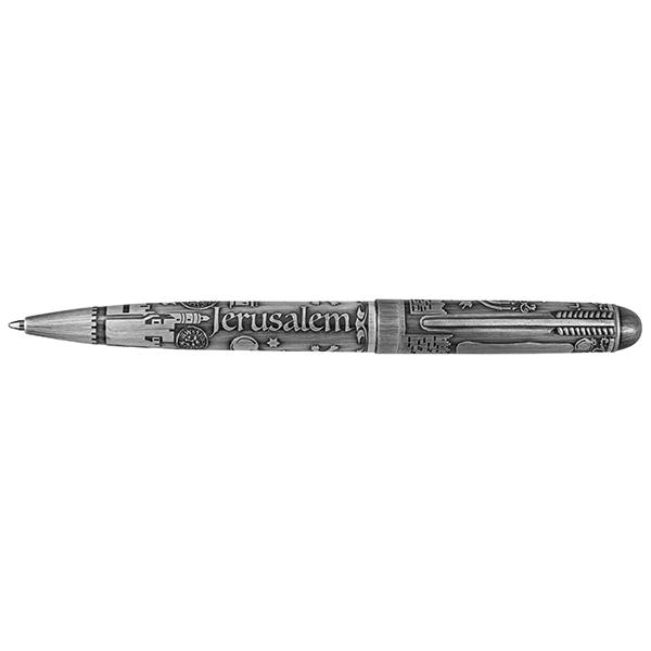 עט ירושלים/jerusalem