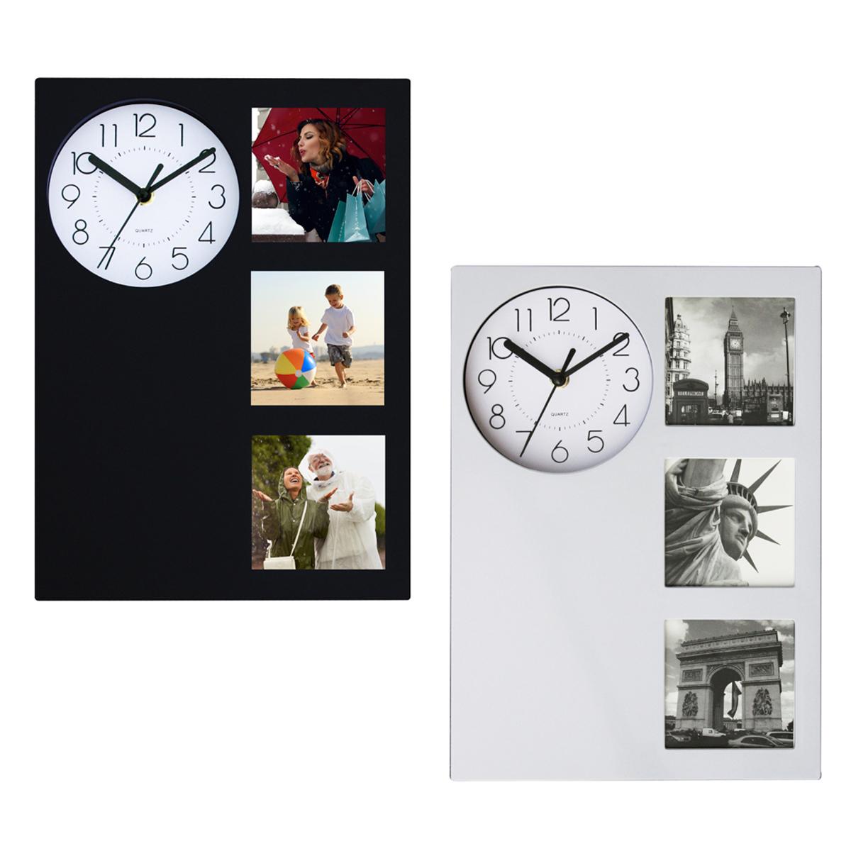 שעון קיר פיקצ'ר