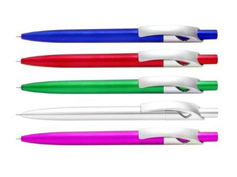 עט ג'ל פלסטיק