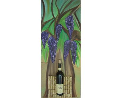 דרך היין