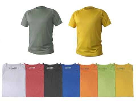 חולצת דריי פיט