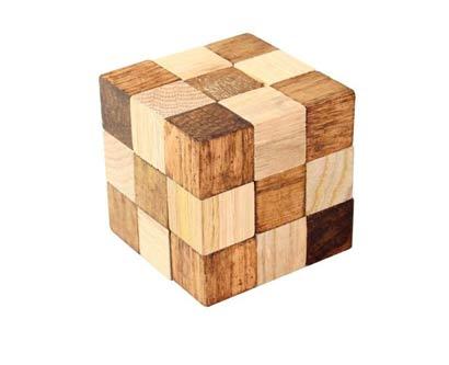 משחק חשיבה עץ
