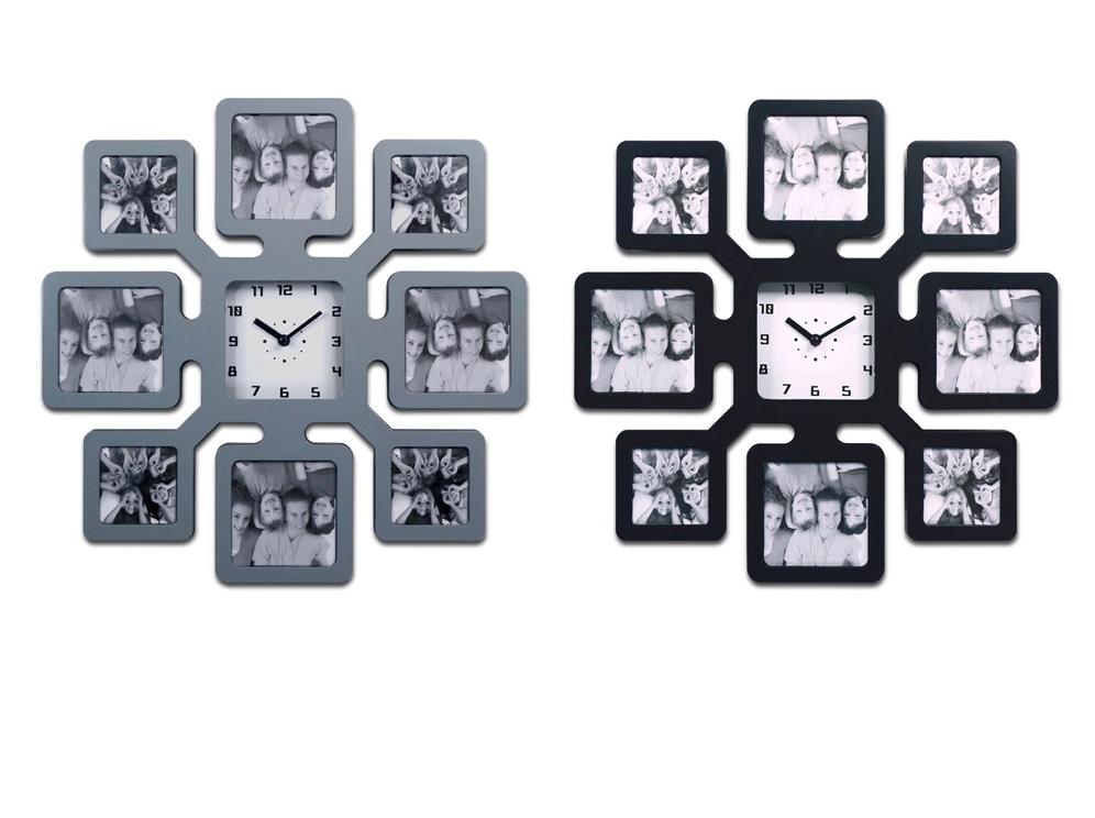 שעון מסגרת לתמונות מומנטס