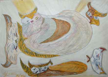 נשמה של חתול