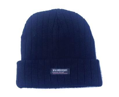 כובע צמר ביטנת פליז