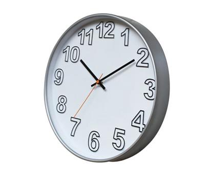 שעון קיר 36