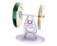 שעון שולחני פאואר
