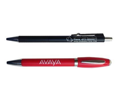 עט מודפס לוגו בצבע 1