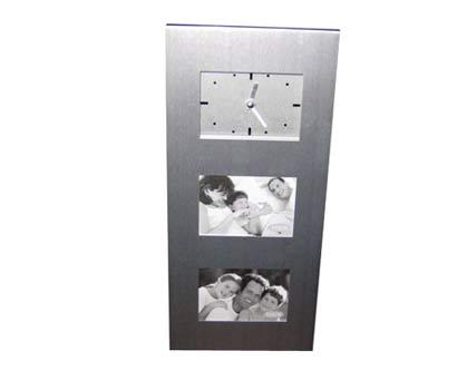 שעון שולחני מסגרת לתמונה