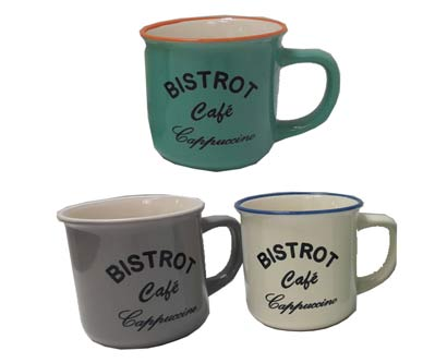 מאג לקפה BISTROT