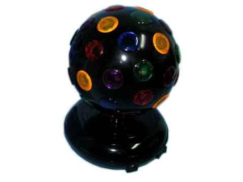כדור אורות חשמלי