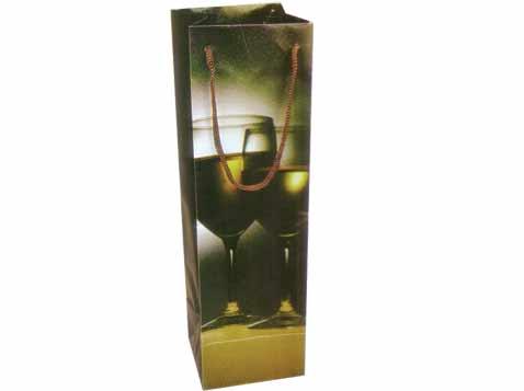 מארז לבקבוק יין