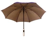 מטריה אלומיניום 23