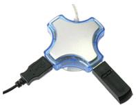 מפצל USB סטאר