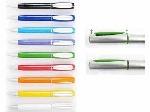 עט כדורי קליפי