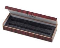 קופסאת עץ לזוג עטים