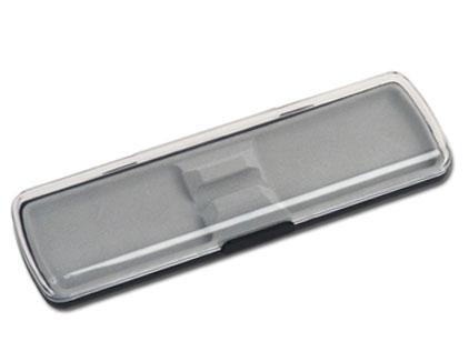 קופסה שקופה לעט שואו