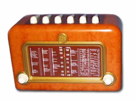 רדיו עתיק - טרייסטה