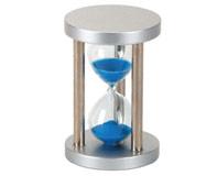 שעון חול ממתכת